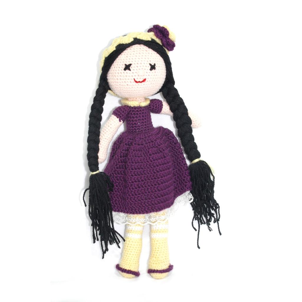 Amigurumi Bebek Çocuk Oyuncakları & Parti Eğitici Oyuncak ... | 1024x1024