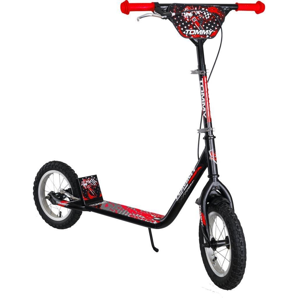 Çocuk Scooter Modeli Seçerken Dikkat Edilmesi Gerekenler
