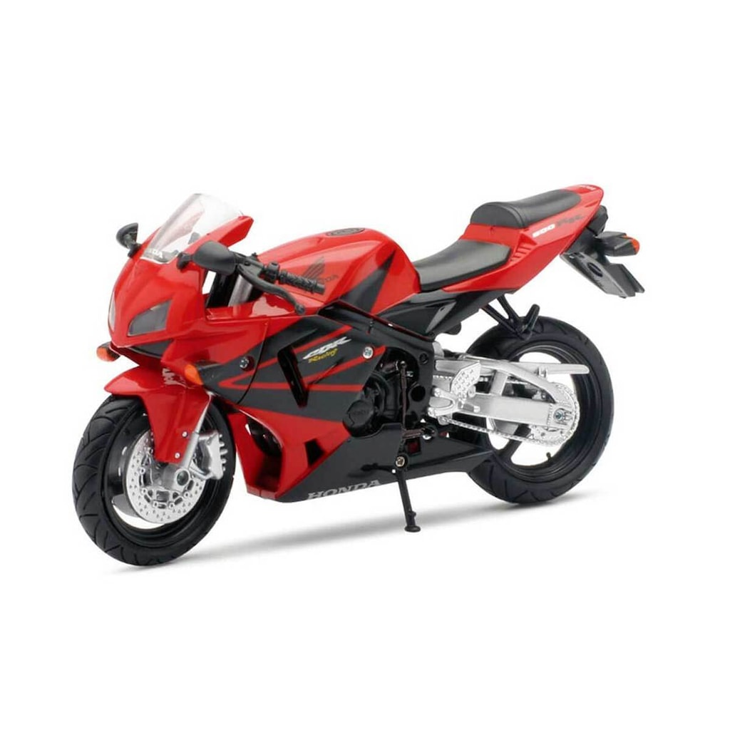 New Ray 1 12 Olcek Honda Cbr600rr 2006 Model Diecast Motosiklet Fiyatlari Ve Ozellikleri