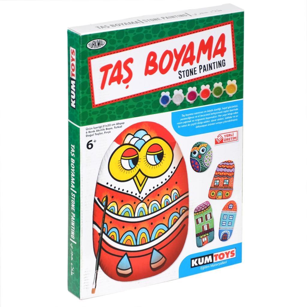 5307 Kumtoys Tas Boyama N11 Com