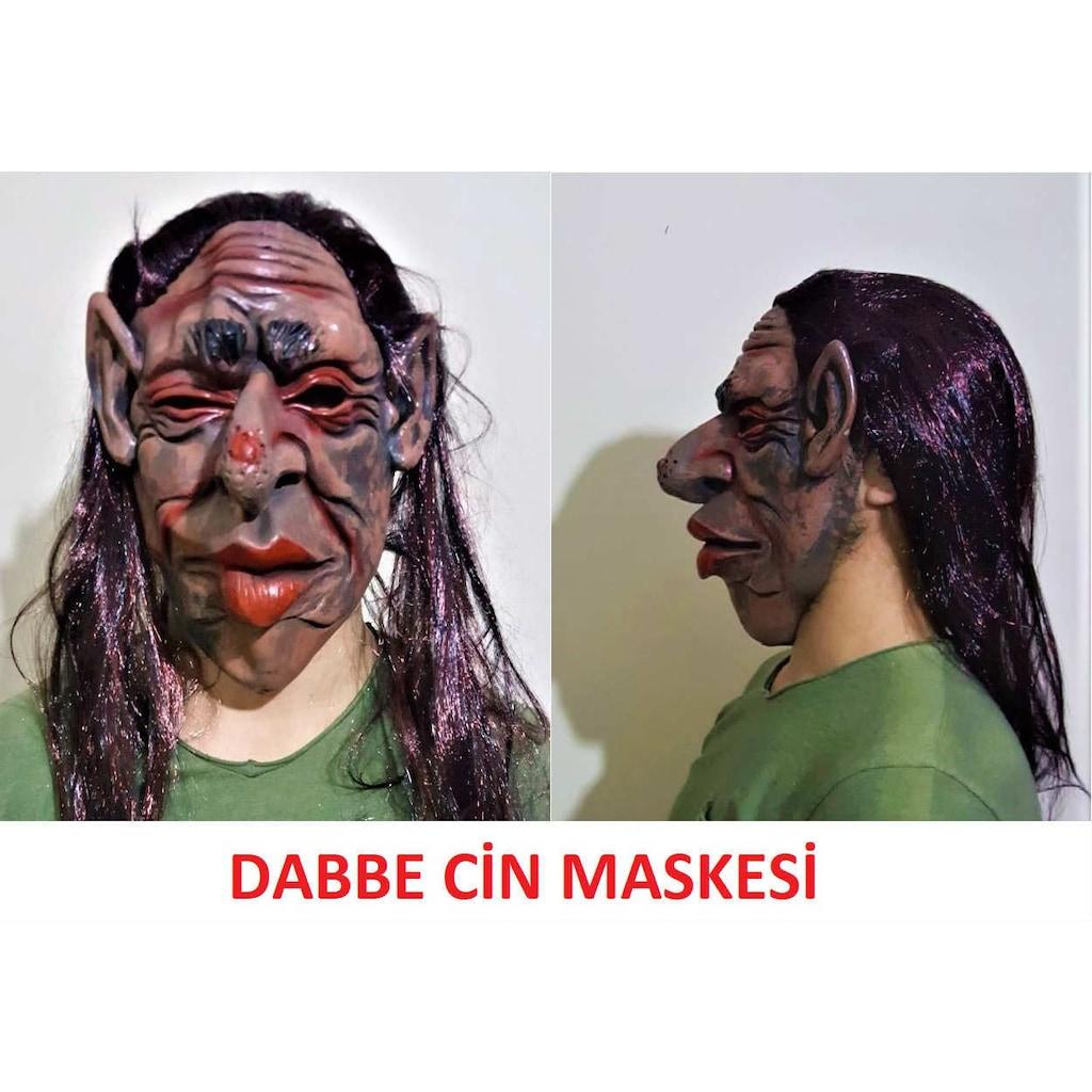 Sebepsiz Dökülen Saçlar İçin Maske