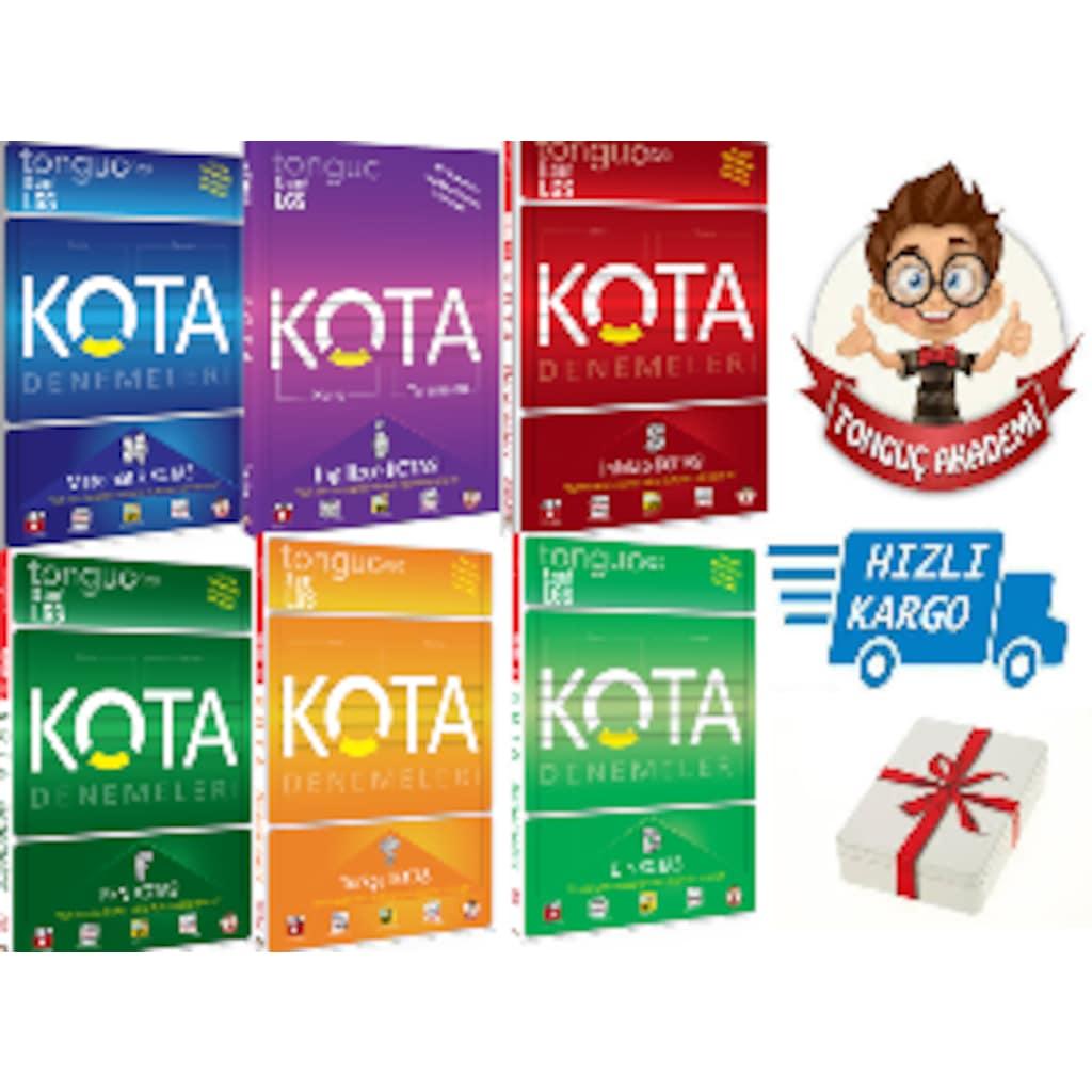 Tonguç 8. Sınıf Lgs Hazırlık Kota Konu Taramaları Seti 2020 Fiyatları ve  Yorumları