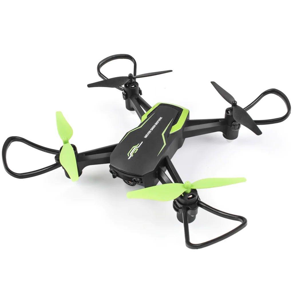 Drone Hangi Parçalardan Oluşur?