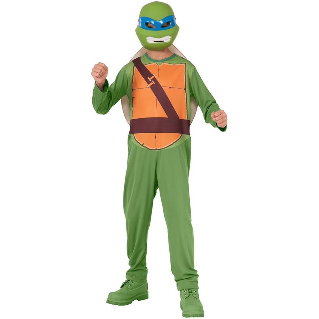 Rubies Ninja Kaplumbağalar Leonardo çocuk Kostüm N11com