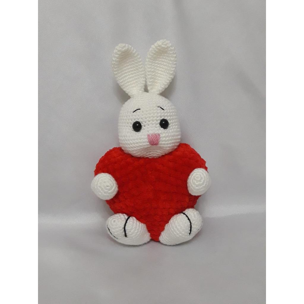 Organik Kız Örgü Amigurumi Oyuncak Bebek - n11.com | 1024x1024
