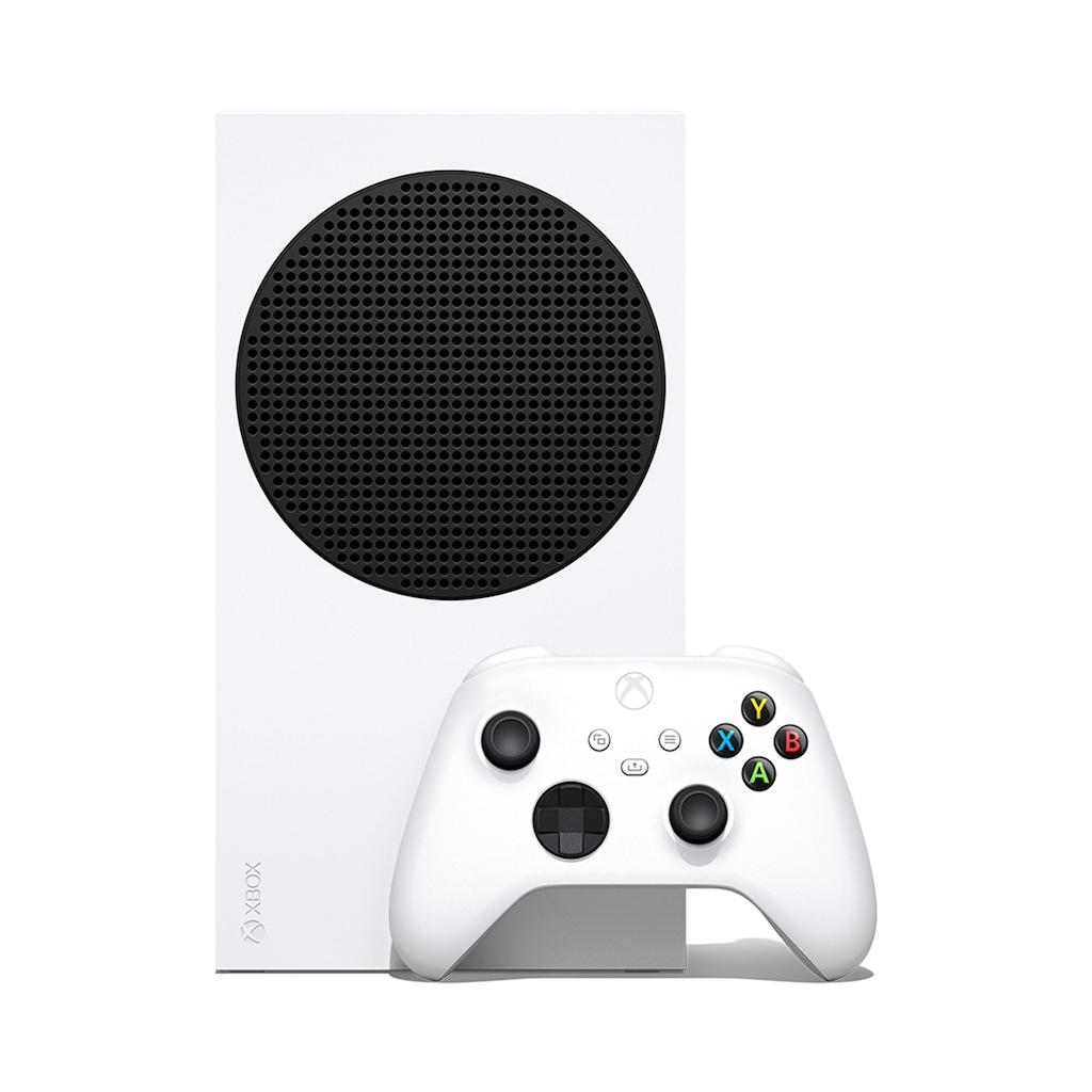 Tamamen Dijital Özelliği ile Fark Yaratan Xbox Series S