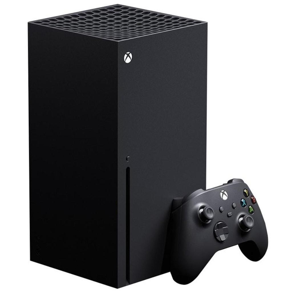 Xbox Series X'in Teknik Özellikleri