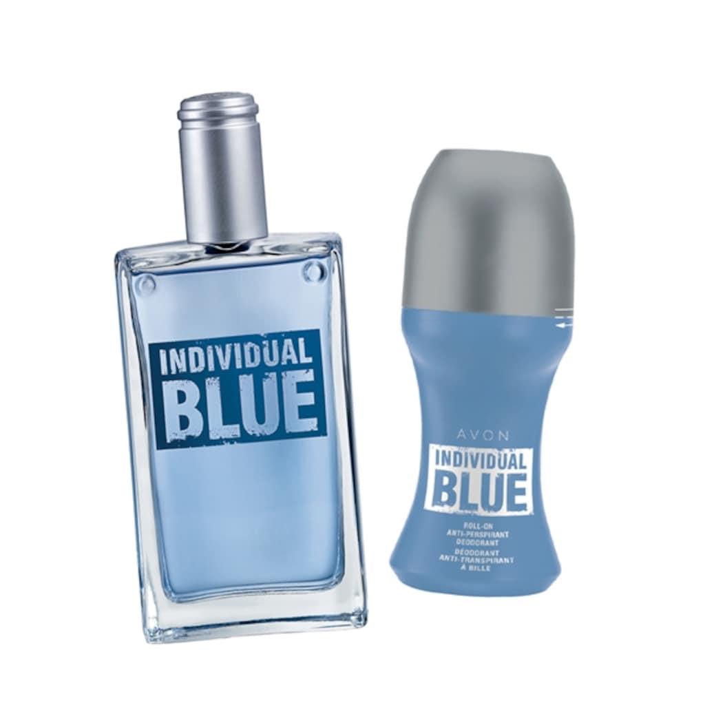 Avon Individual Blue Erkekler Için Hediye Parfüm Paketi N11com