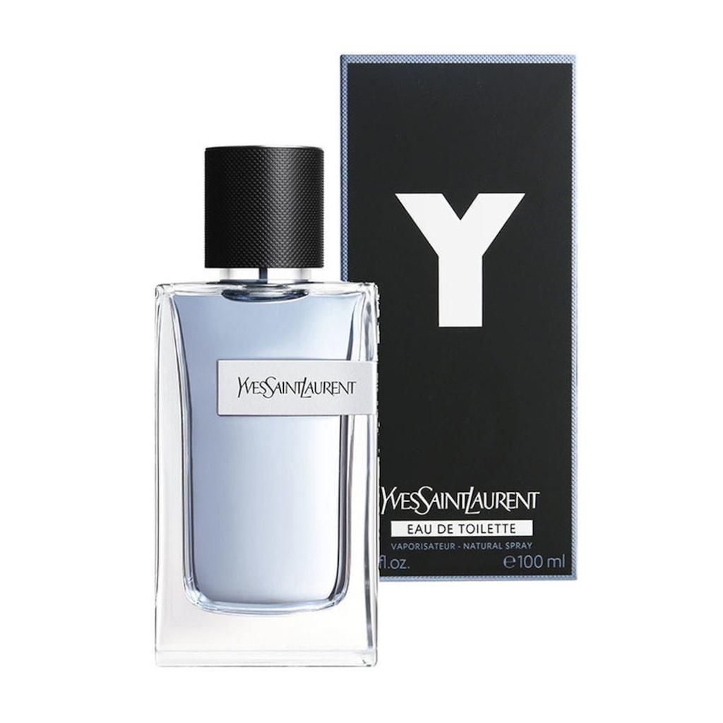 1e5ef7ee35238 Yves Saint Laurent New Y Men Edt 100ml Erkek Parfüm - n11.com