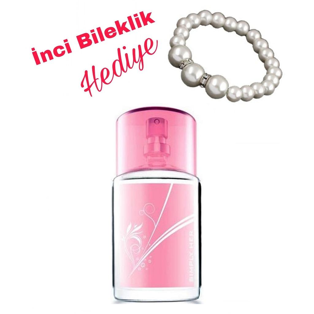 Avon Simply Her 50 Ml Kadın Parfümü N11com