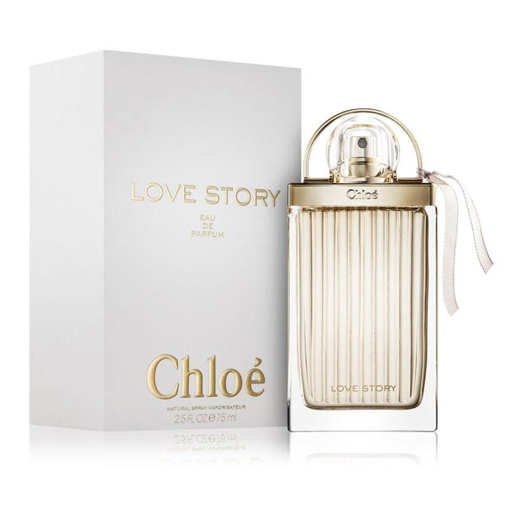Edp Story Ml Kadın Chloe Love 75 Parfüm CdxBoe