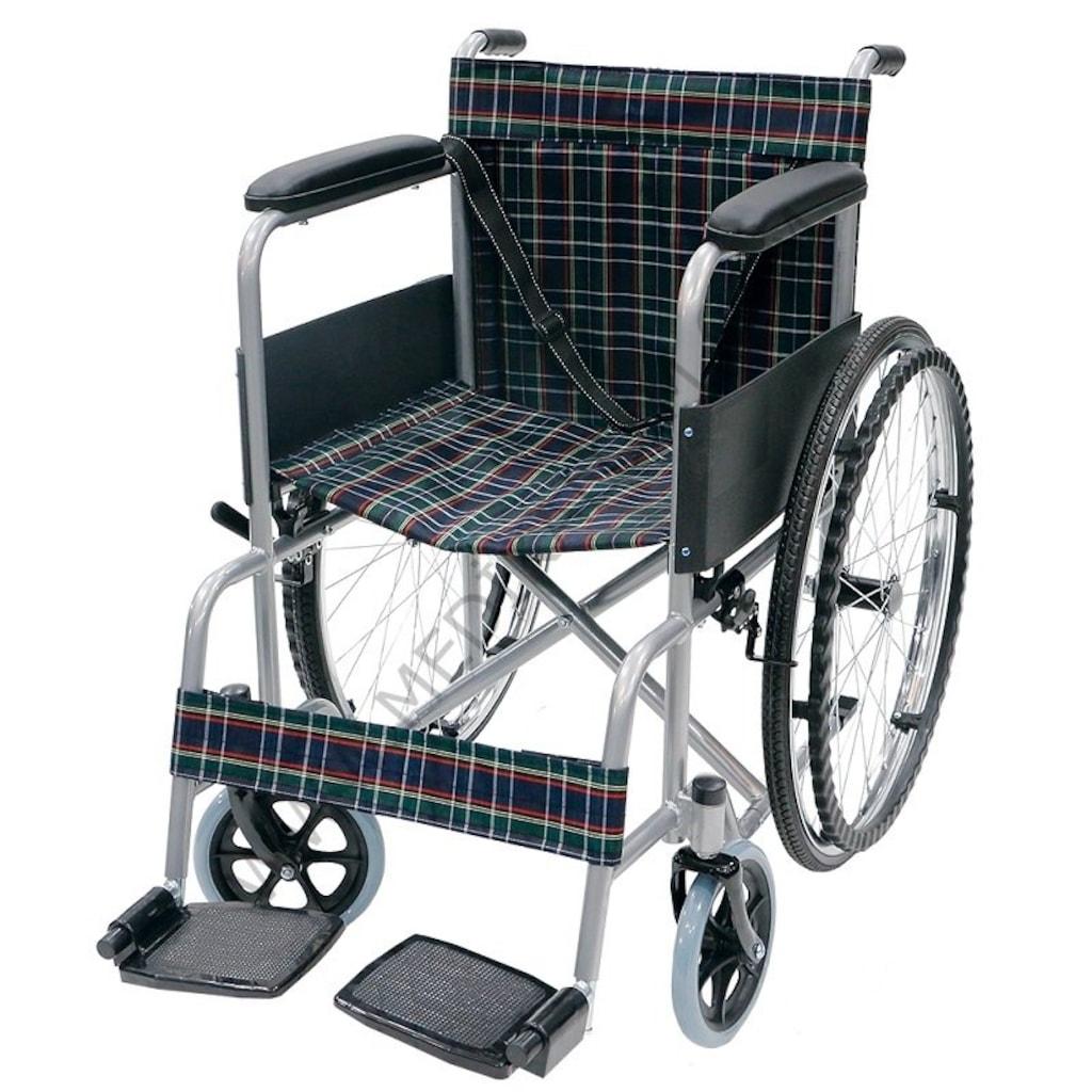 Yüksek Çekiş Gücü İle Akülü Sandalyeler