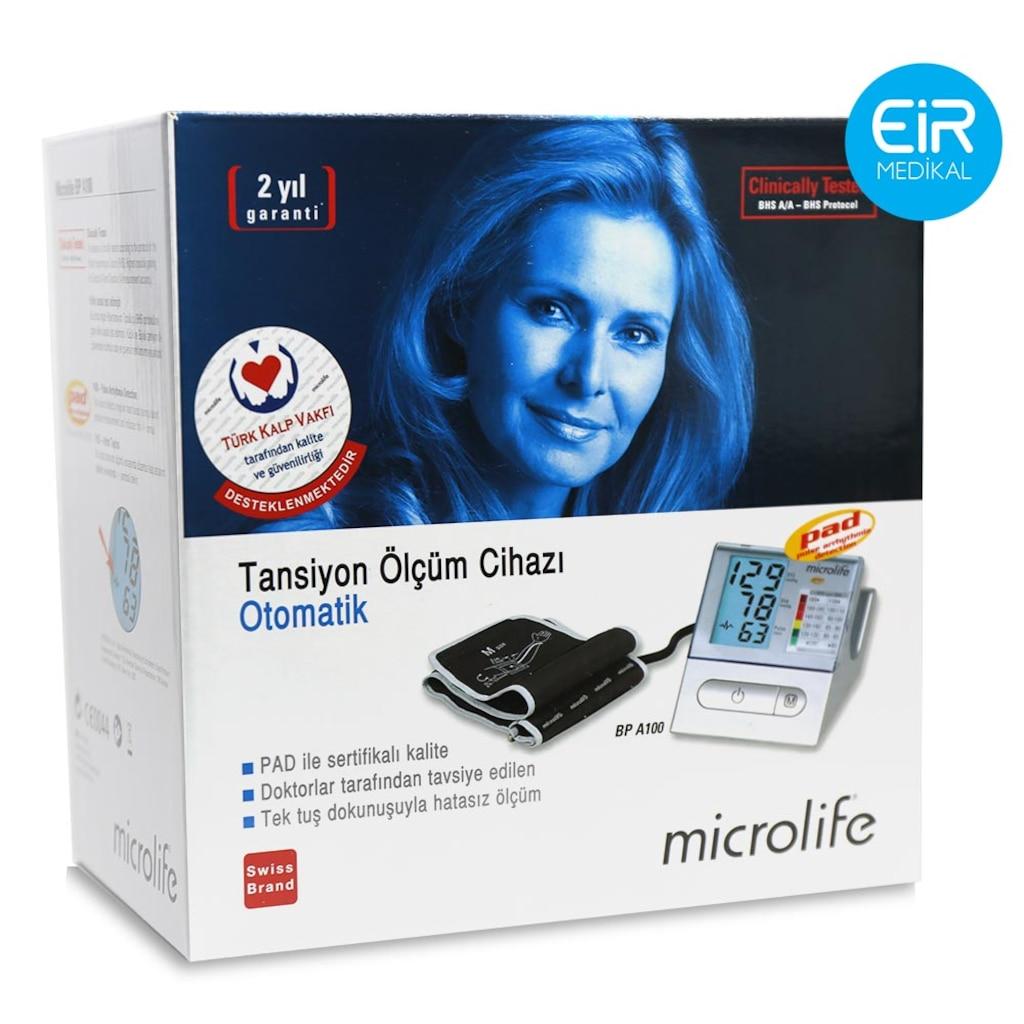 Microlife Bp A100 Koldan Olcer Otomatik Tansiyon Aleti Fiyatlari Ve Ozellikleri