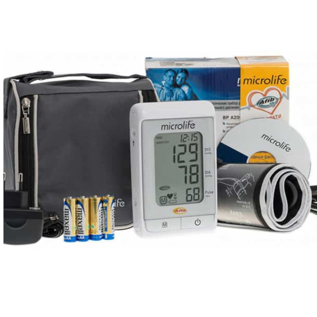 Microlife Bp A200 Afib Dijital Koldan Olcertansiyon Aleti Fiyatlari Ve Ozellikleri