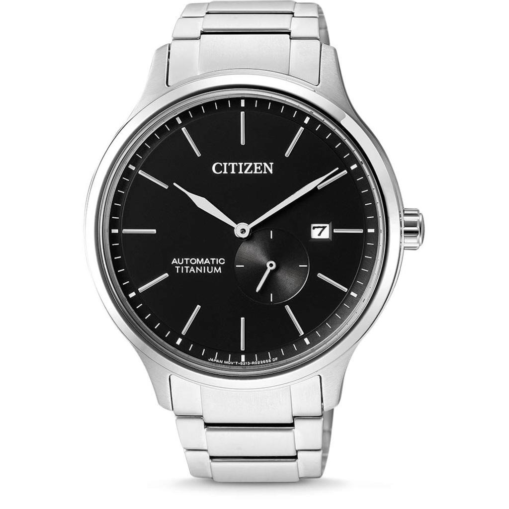 Citizen Erkek Kol Saatlerinde Kasanın Önemi