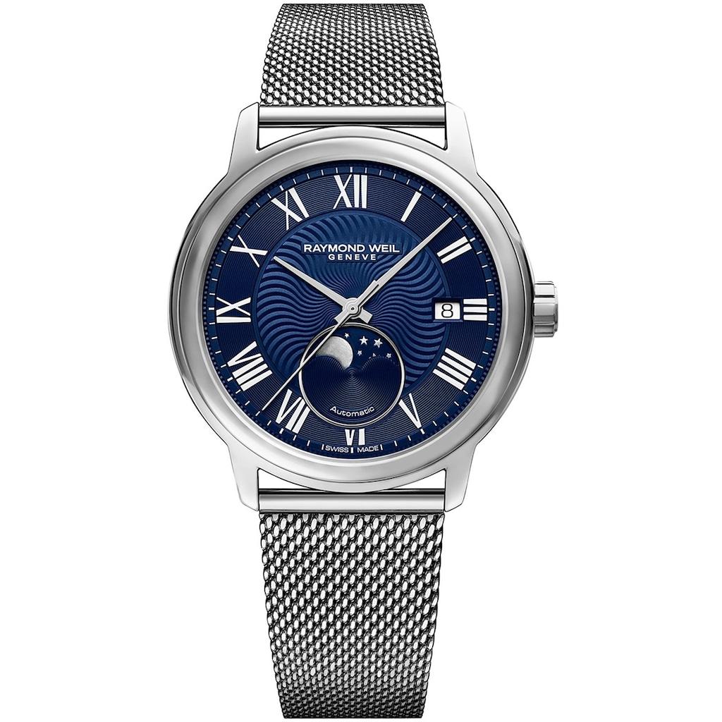 Hayatın Her Alanında Kendine Yer Açan Raymond Saat Modelleri