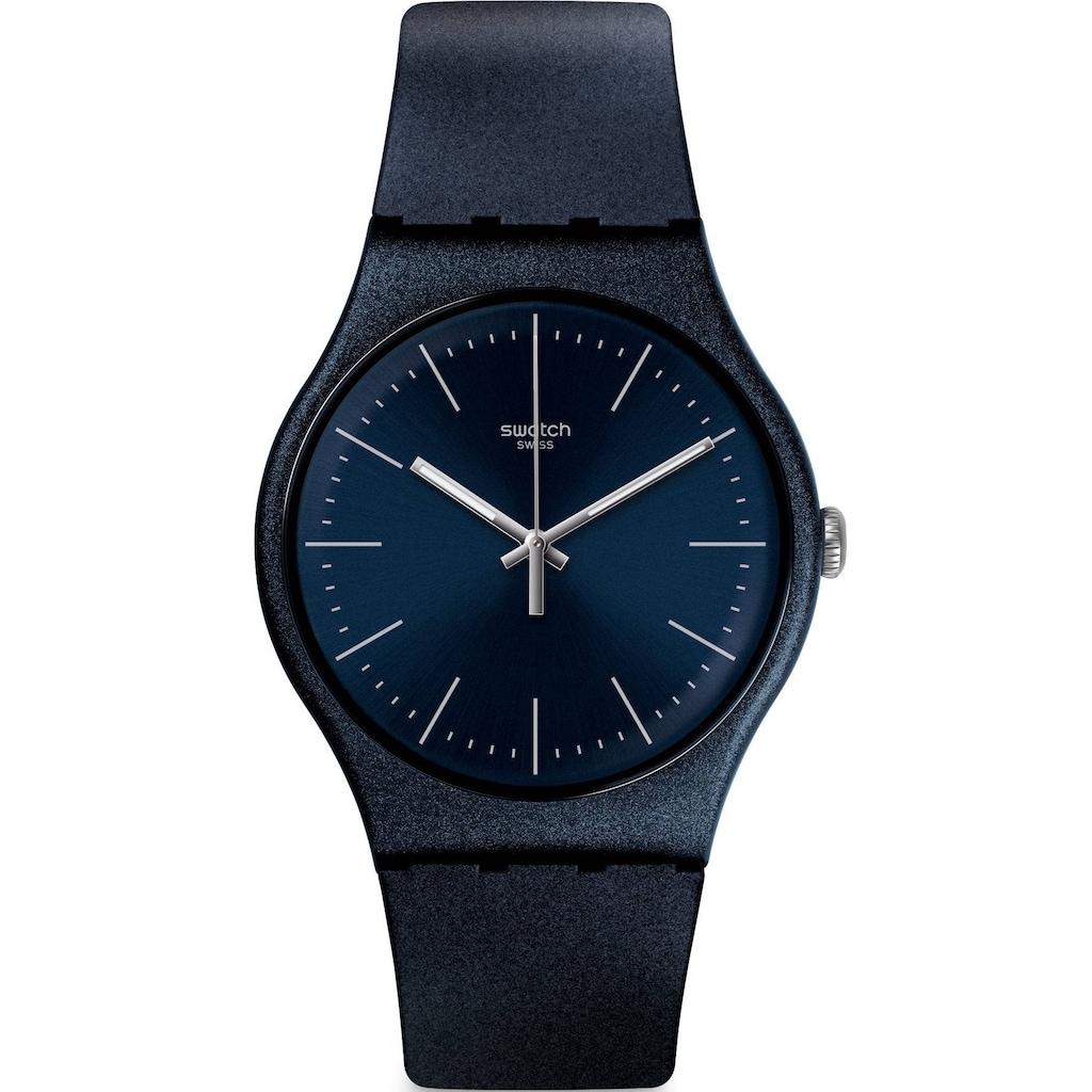 Swatch Saat Özel Bir Hediye