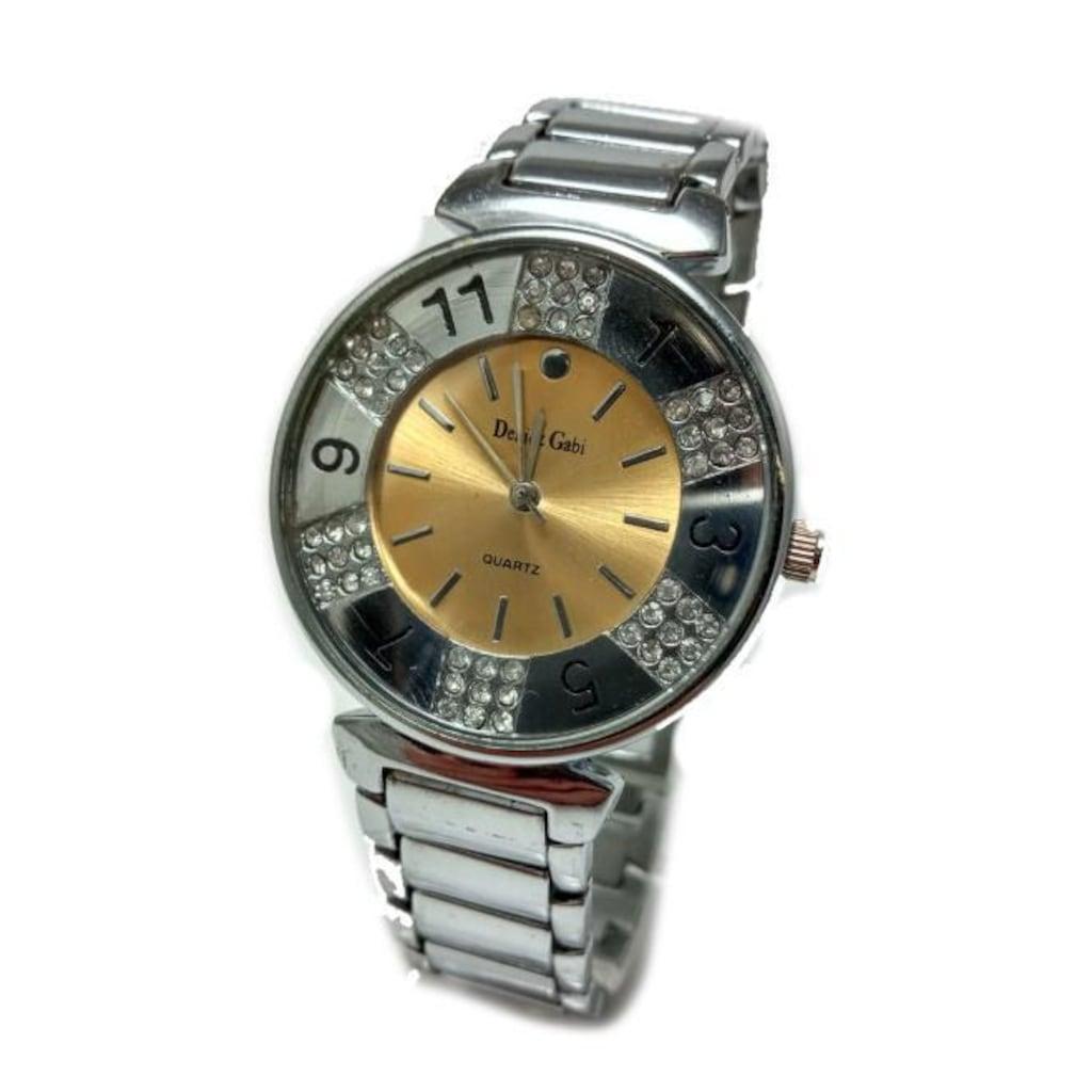 Uygun Fiyatlı Deni Gabi Saat Modelleri