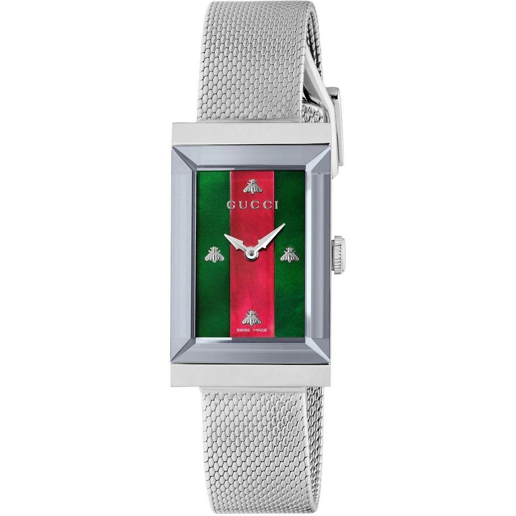 Gucci Saatlerden Bileğinize En Yakışan Saati Seçme Rehberi