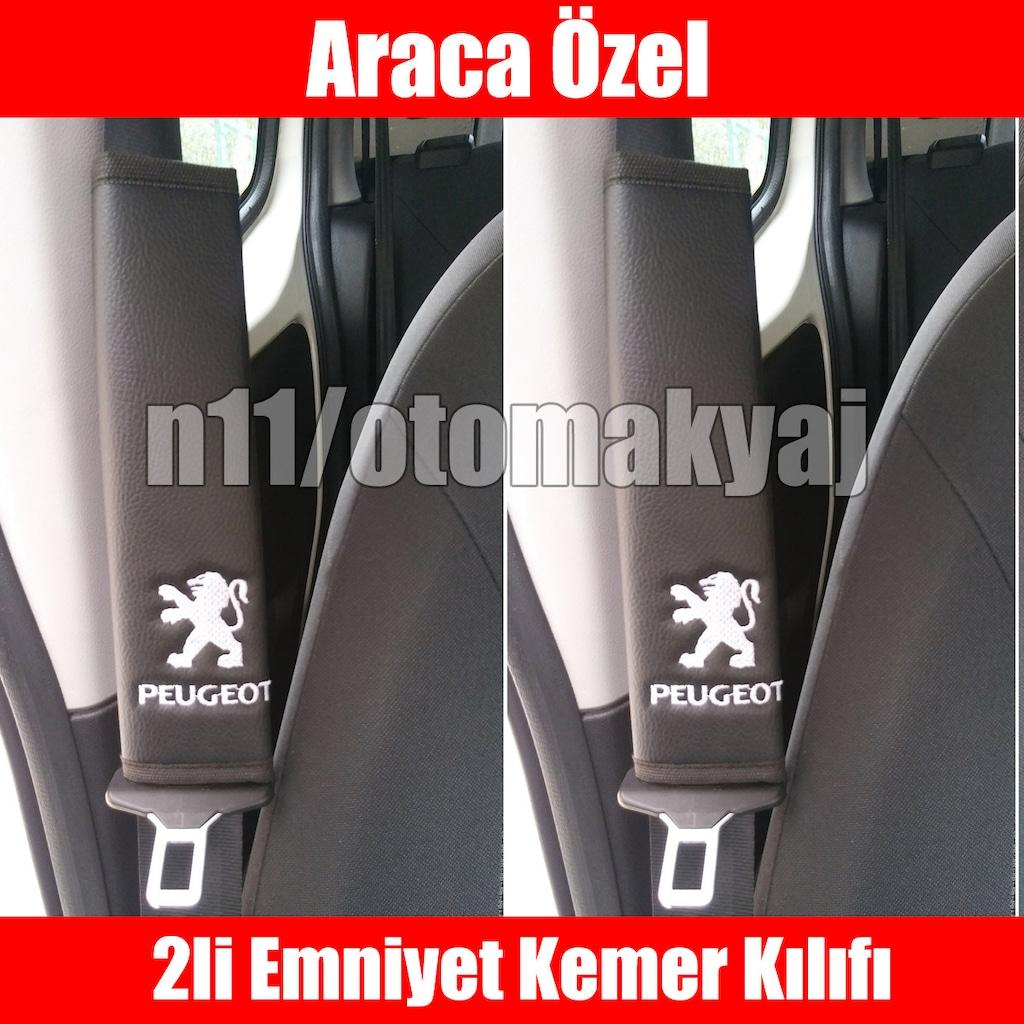 Peugeot 206 aksesuar