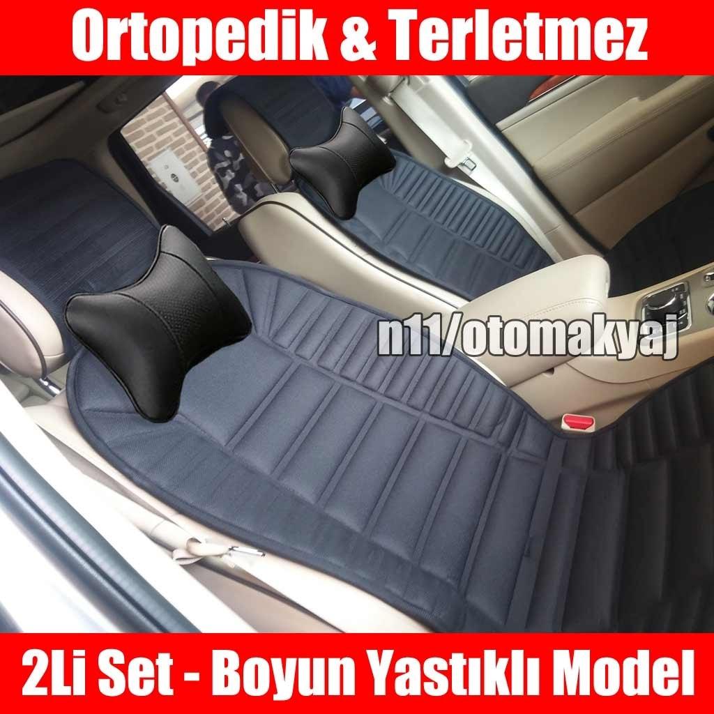 Toyota Corolla Oto Koltuk Ve Kilif Koruyucu Minder Yastik Seti Fiyatlari Ve Ozellikleri