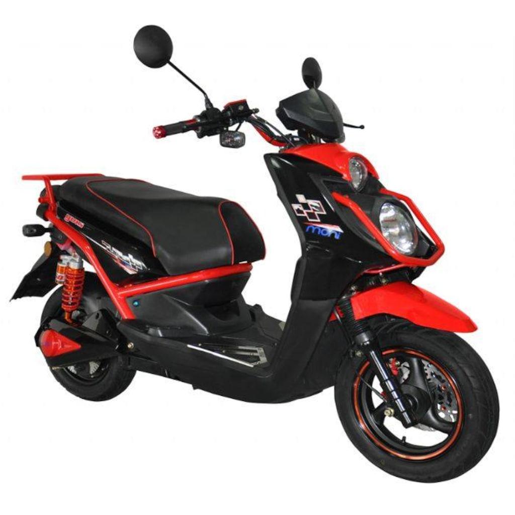 Elektrikli Motosiklet Tercihinde Öne Çıkanlar
