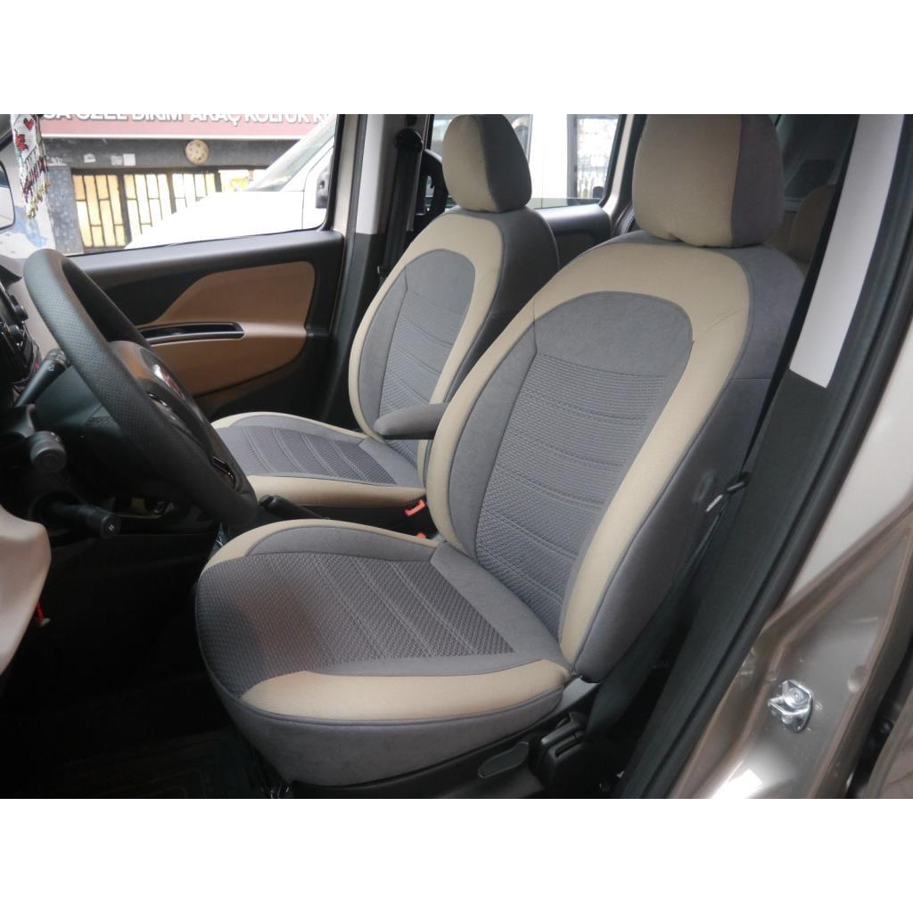 Fiat Doblo Yeni Kasa Araca Ozel Koltuk Oto Kilifi Fiyatlari Ve Ozellikleri
