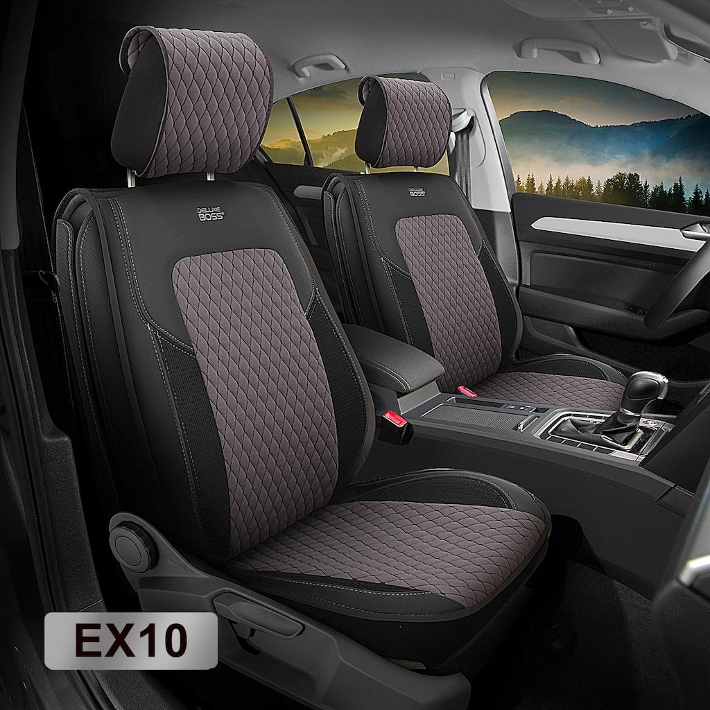 Fiat Egea Jakar Deri Koltuk Kilifi Luxury Fit Exclusive Fiyatlari Ve Ozellikleri