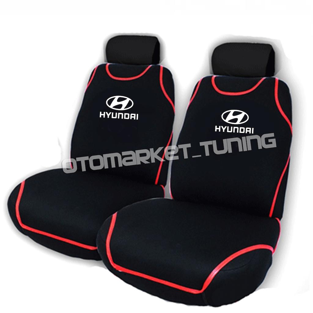 Hyundai Kirmizi Minder Hyundai Atlet Kilif 2 Li Koltuk Kilifi Fiyatlari Ve Ozellikleri