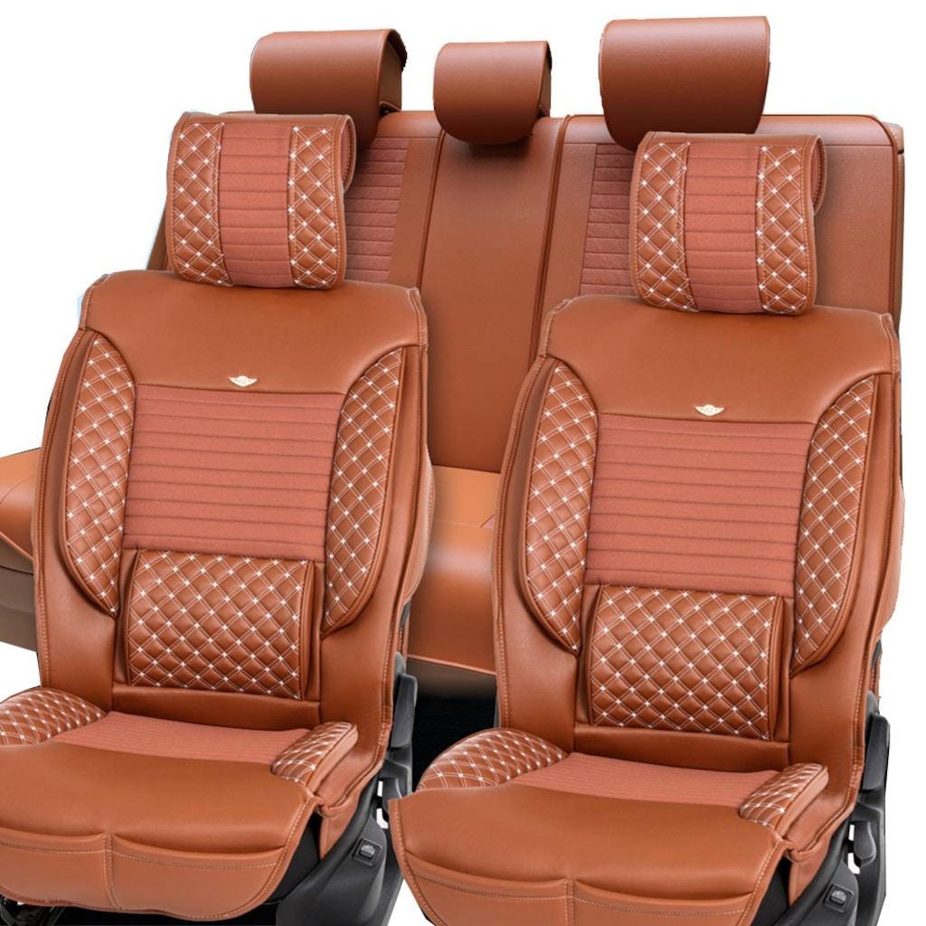 Stil Luks Oto Koltuk Kilifi Taba Toyota Corolla Fiyatlari Ve Ozellikleri