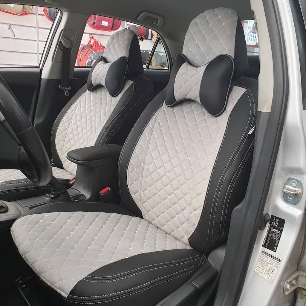 Toyota Corolla Araca Ozel Oto Koltuk Kilifi Fiyatlari Ve Ozellikleri