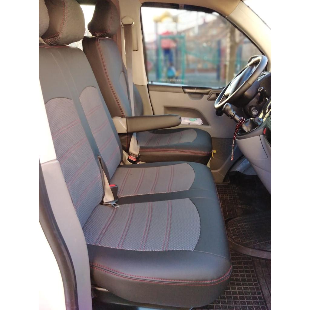 Volkswagen Transporter 5 1 Araca Ozel Oto Koltuk Kilifi Fiyatlari Ve Ozellikleri