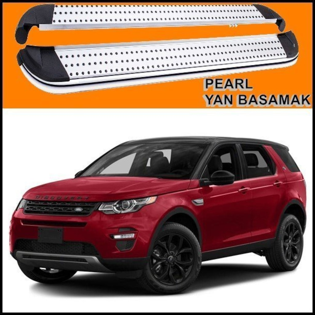Range Rover Discovery Sport >> Land Rover Range Rover Discovery Sport Yan Basamak 193cm N11 Com