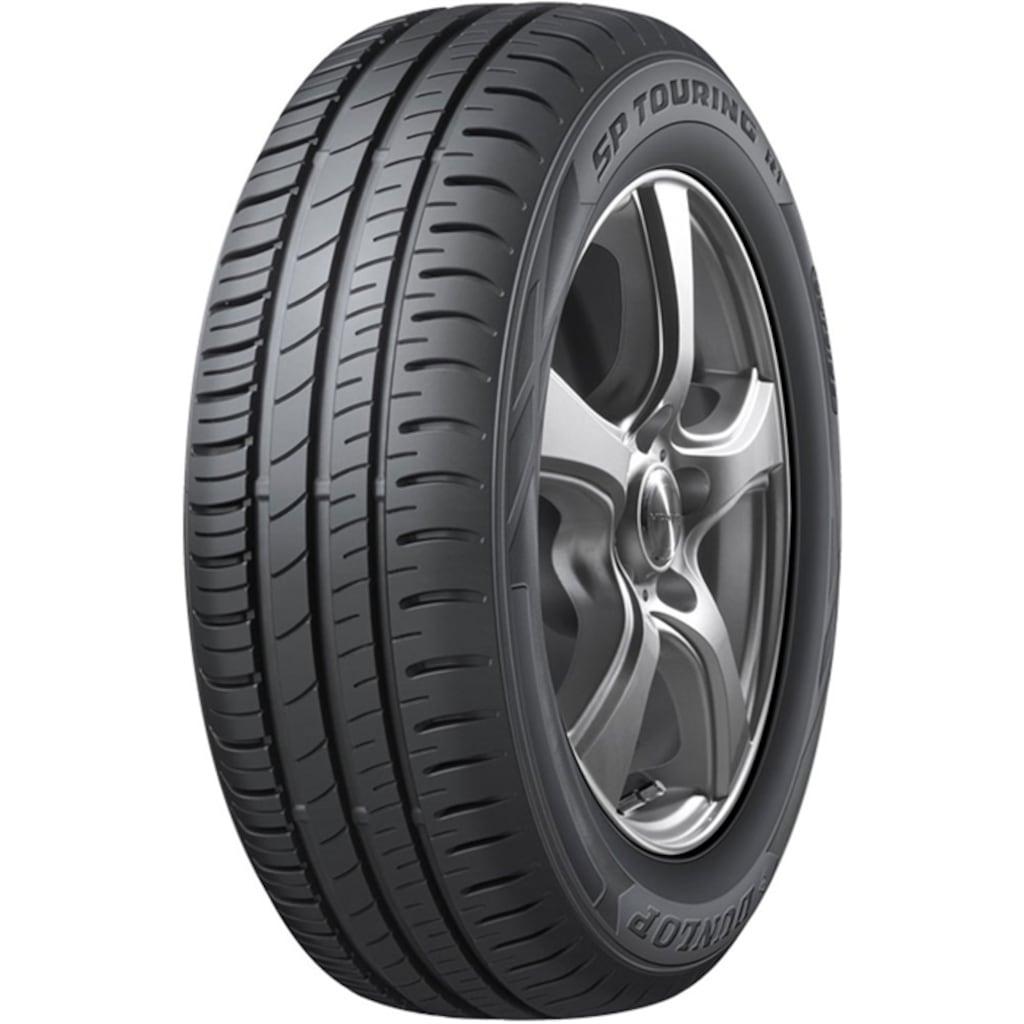 Dunlop Lastik Kullanımı
