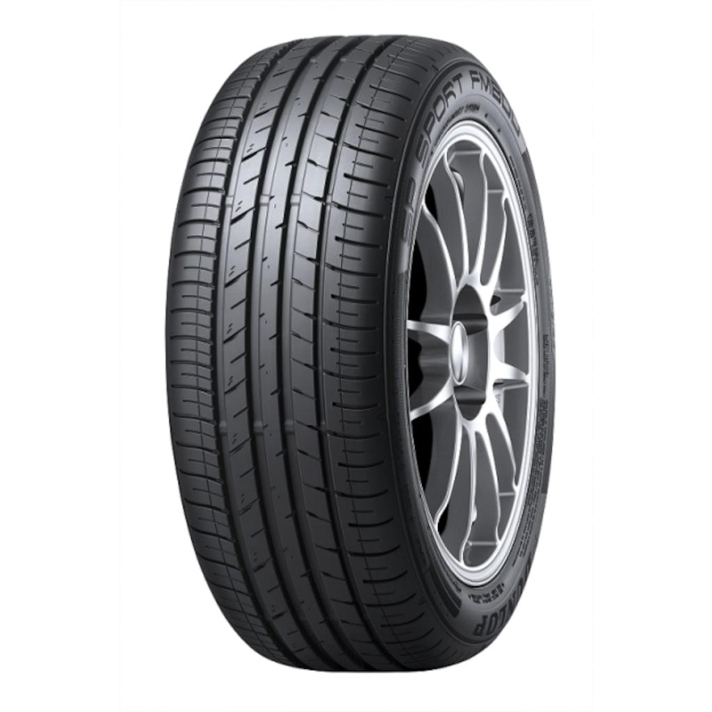 Dunlop Lastik Özellikleri