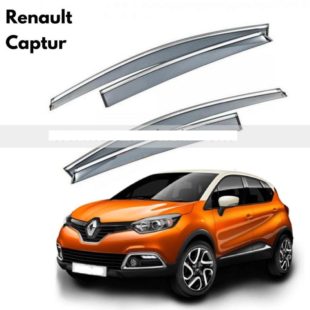 Renault Captur Cam Rüzgarlığı kromlu orjinal tip ithal ürün