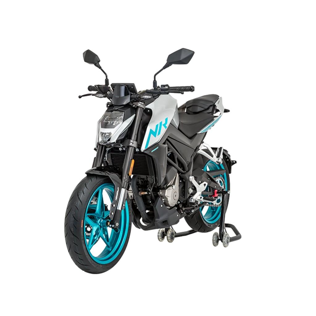 Cf Moto Nk 250 0km 2019 Ap Motos - $ 325.490 en Mercado Libre