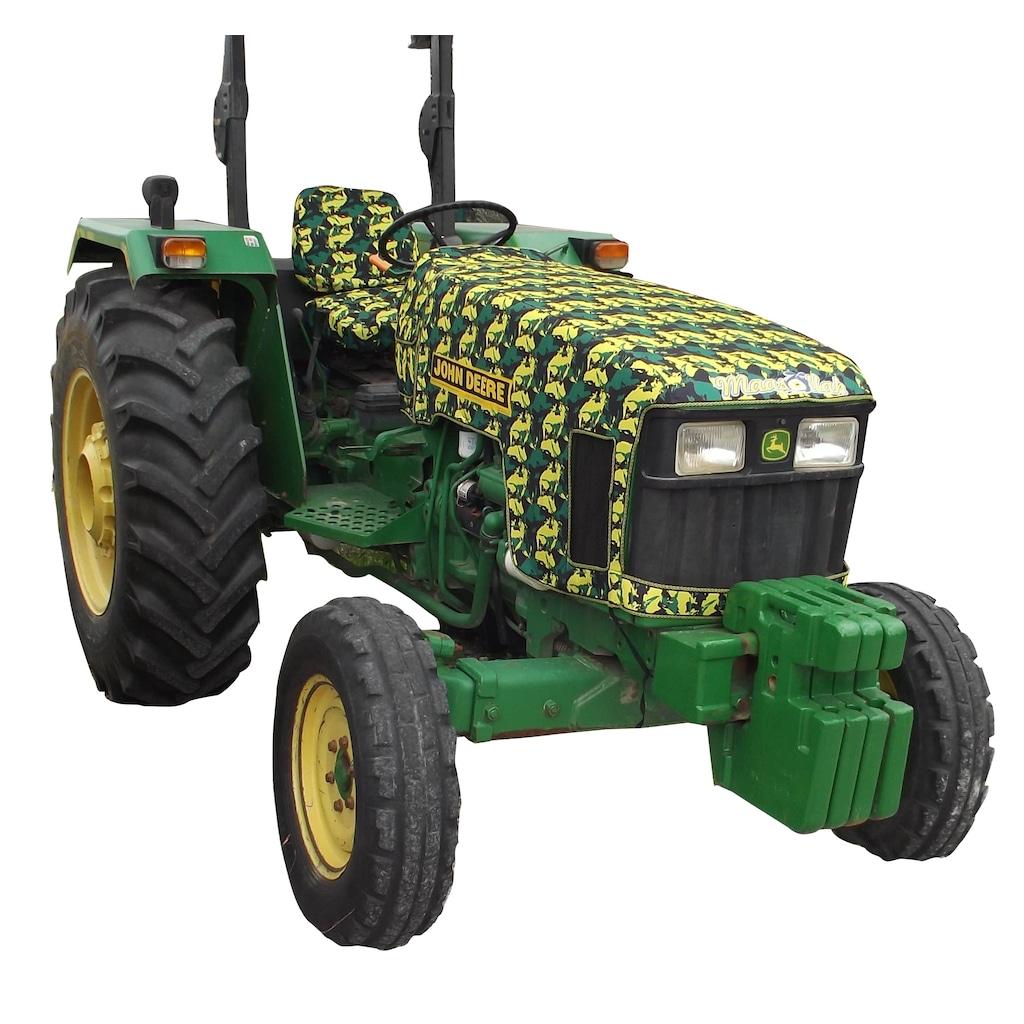 Traktor Brandalari N11 Com