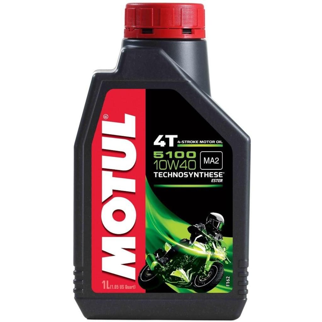 Motul Motor Yağı Seçenekleri Her Motora En Uygun Temizliği Sağlar