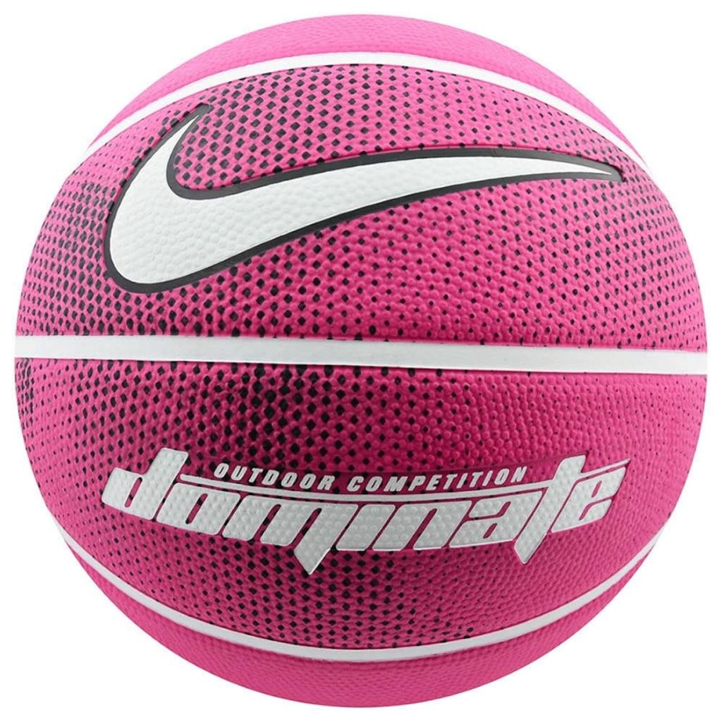 Pembe Nike 6 Basketbol No Dominate Topu Nkı0064406 xHq6HXv
