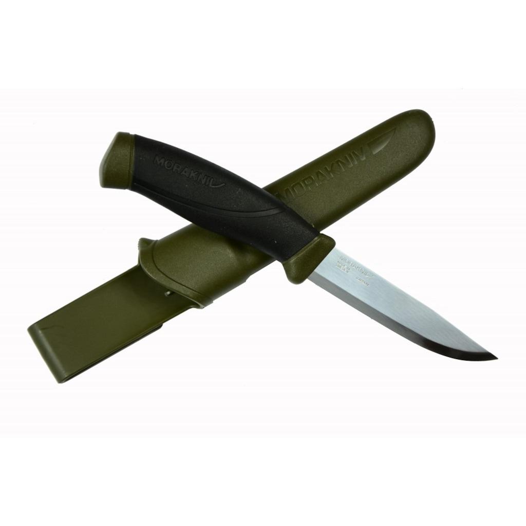 Yüksek Güvenlikli Morakniv Çakı ve Bıçakların Bakımı