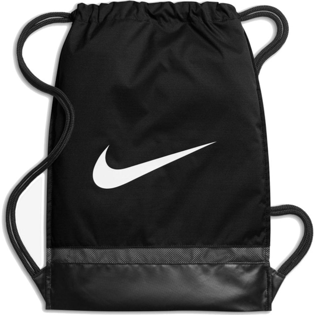 a0f49a2af4ce6 Nike Poşet İpli Çantası Omuz Sırt Çantası 5338010siyah - n11.com