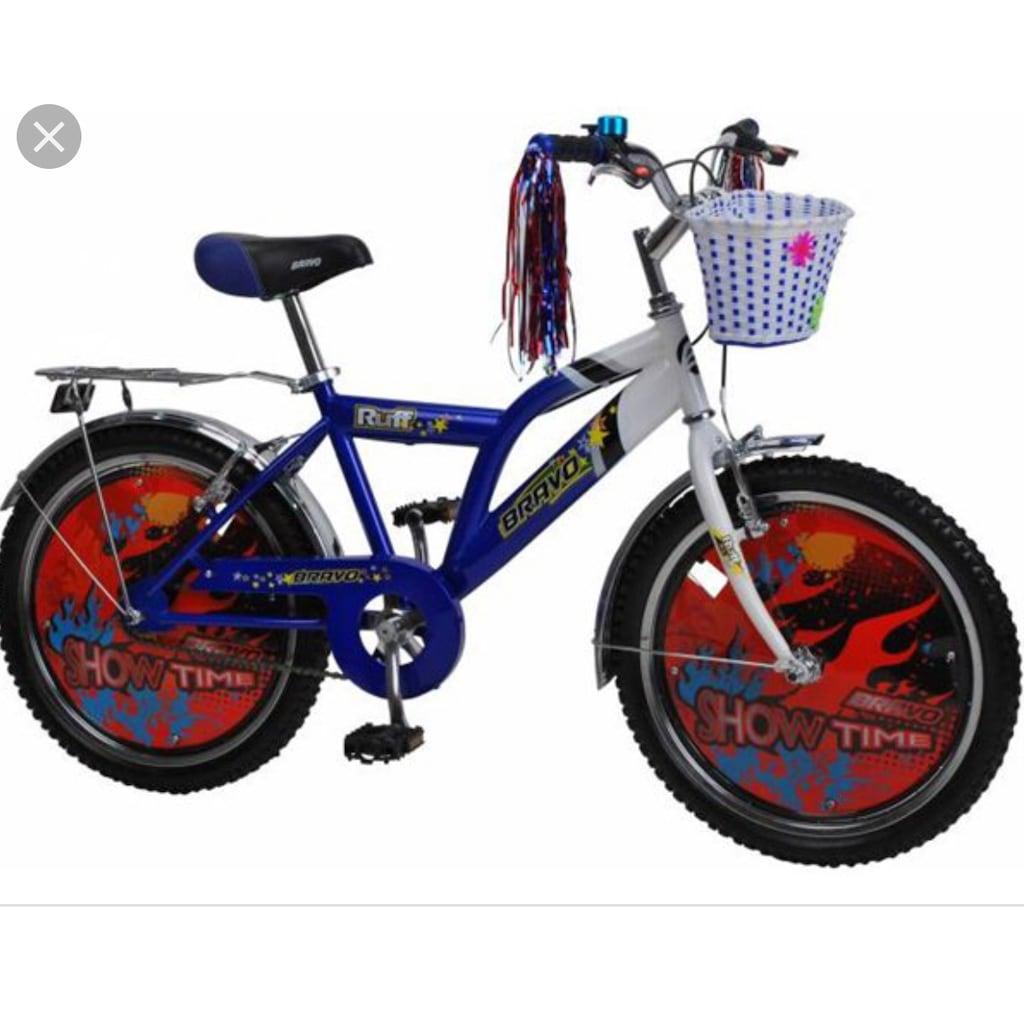 20 Jant Full Aksesuar Bravo Bemix Bisiklet N11com