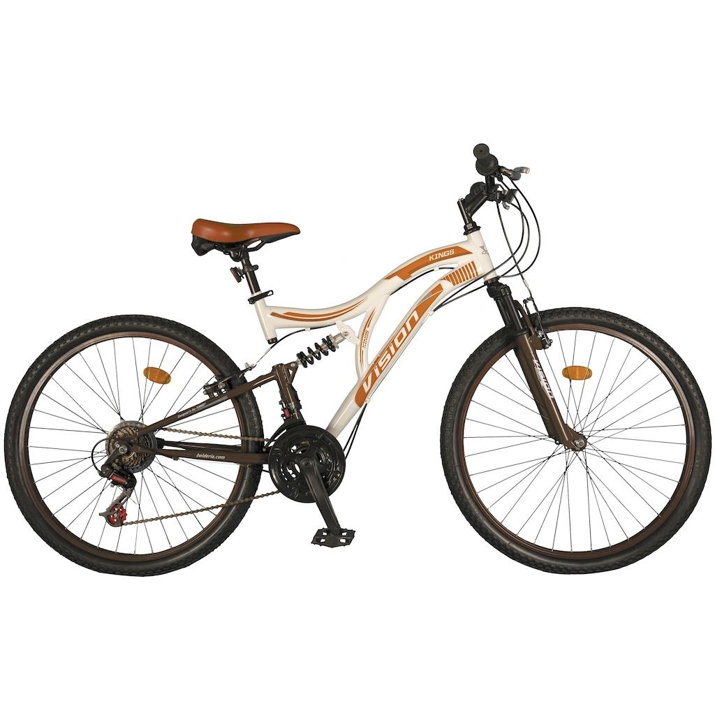Vision Bisiklet ile İdeal Bisikletinizi Bulun