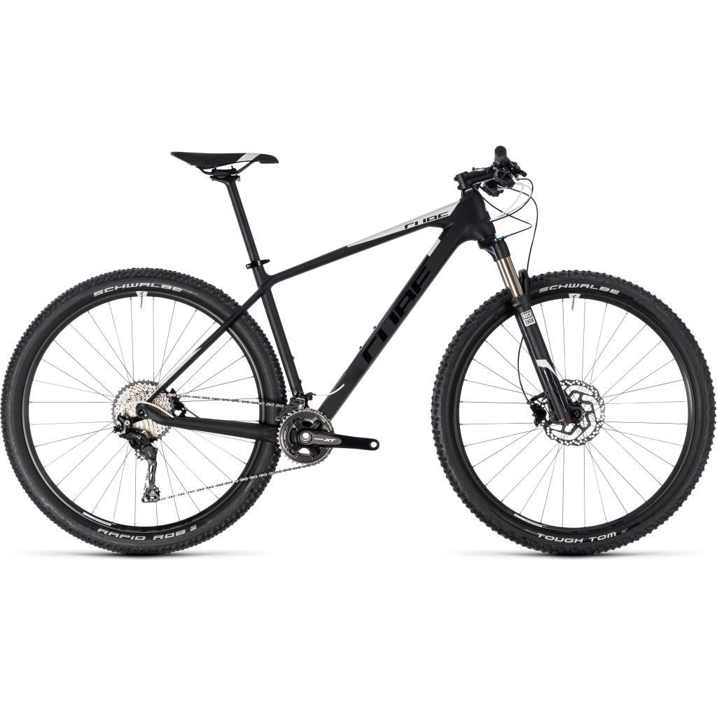 Cube Bisiklet ve Scooter Seçimi