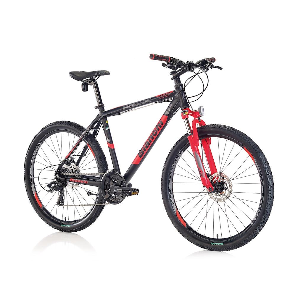 Bianchi Bisiklet Çeşitleri