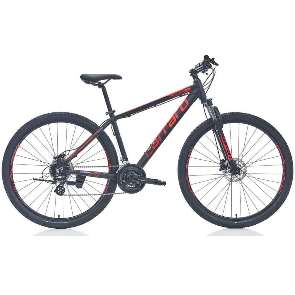 Carraro Bisikletlerin Özelliklerini Keşfedin