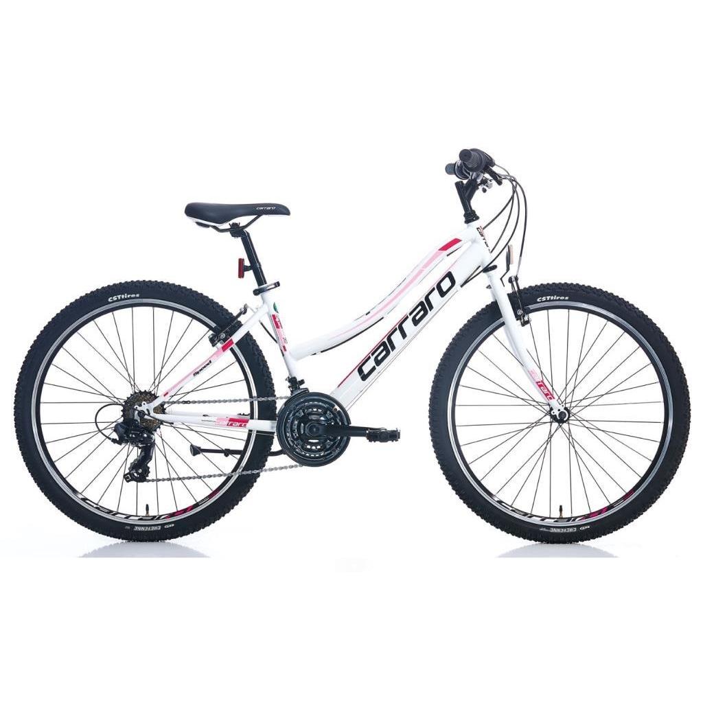 Carraro Bisiklet ve Scooter Modellerinin Dikkat Çeken Tasarımları
