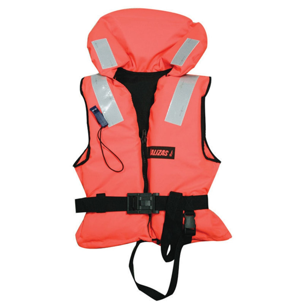 Lalizas Tekne Ve Yat Malzemeleri İle Güvenli Seyir