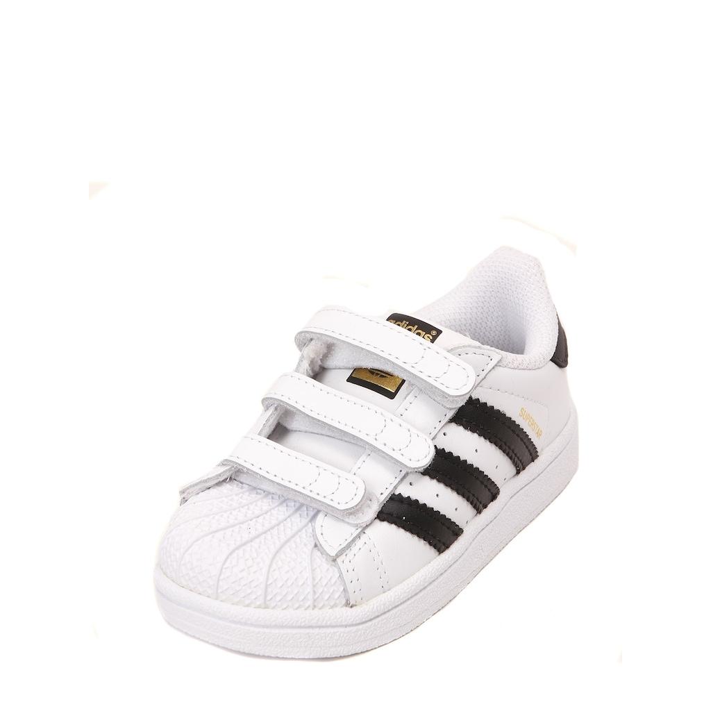 Adidas Bz0418 Superstar Cf Çocuk Günlük Ayakkabı Spor Ayakkabı Günlük f9e739